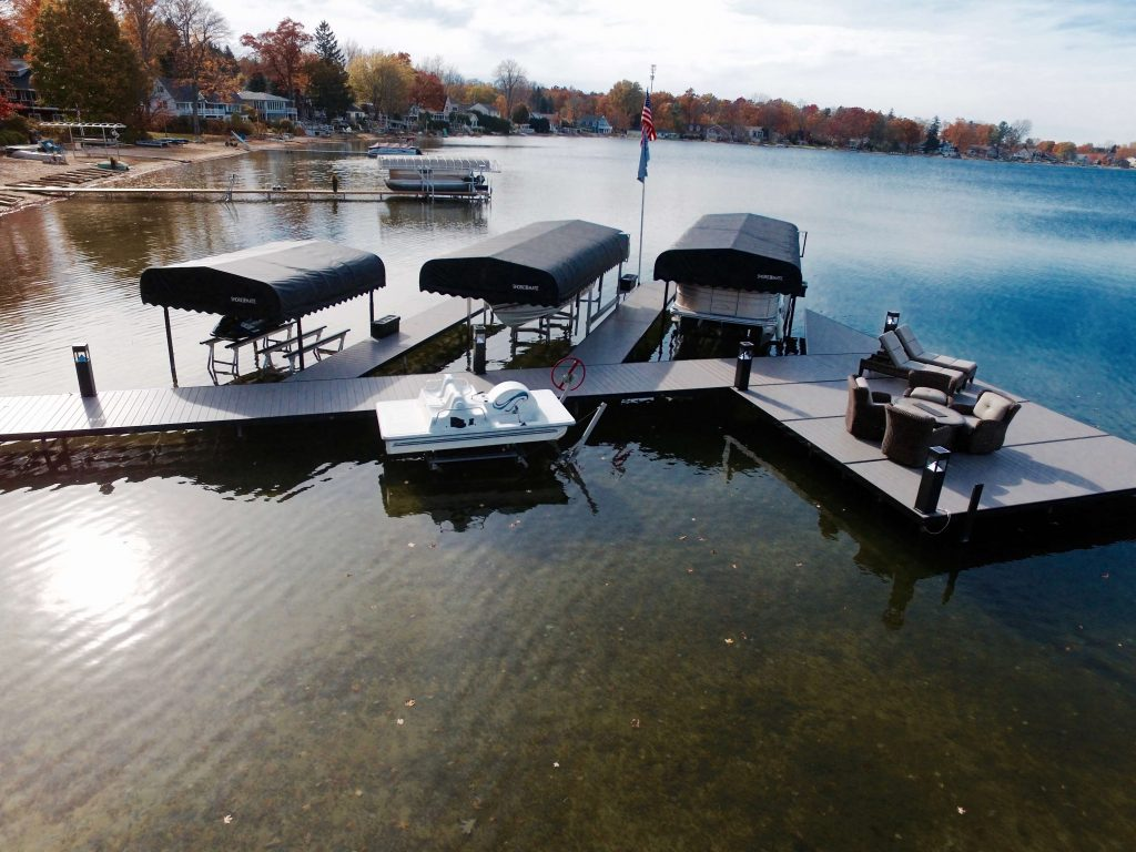 Shore Mate Waterfront Boat Lifts And Customized Dock Solutions For A Wiring Diagrams